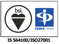 IS 564100/ISO27001